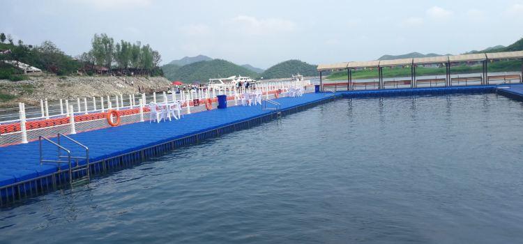 Yishui Lake2