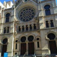 Museum at Eldridge Street User Photo