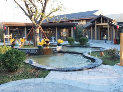 Ludi Tianmu Hot Spring Resort