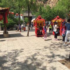 Mount Hu Scenic Area User Photo