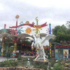 스광다오(시광도) 유원지 여행 사진