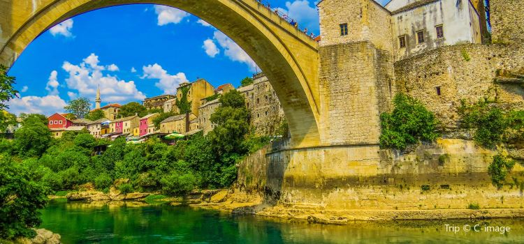 Old Bridge (Stari Most)3