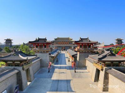 China Tang Town