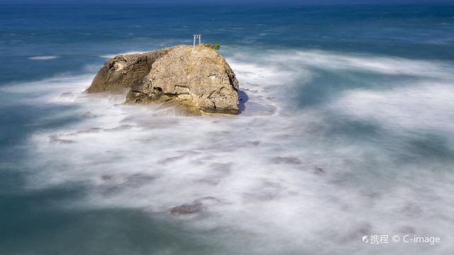 鳥取:一半黃沙,一半海水,體驗非凡浪漫