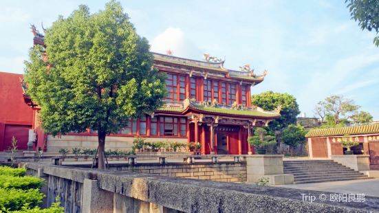 Quanzhou Ancient Boat Gallery