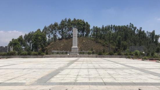 大脊嶺抗戰紀念公園