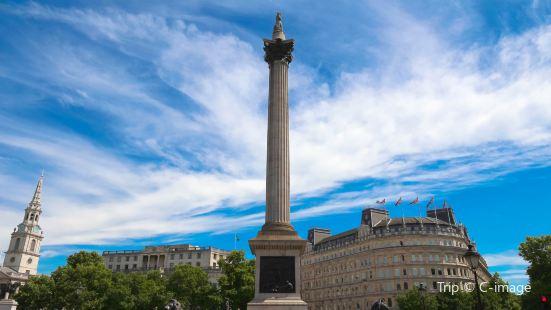 納爾遜紀念柱