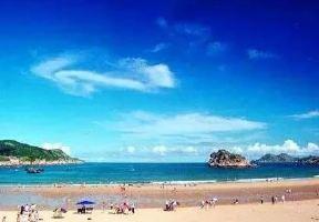 江浙竟然藏著這麼多絕美小眾海島?週末可以走起了!