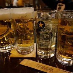 Asahi Beer Park User Photo