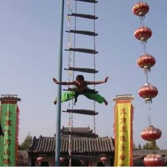Wuqiao Acrobatic Folk Customs Garden User Photo