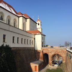 Spilberk Hrad User Photo