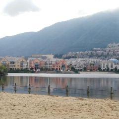 歡樂湖國際度假村用戶圖片