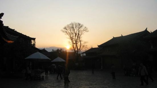 Ancient Residence Group of Ming and Qing Dynasty