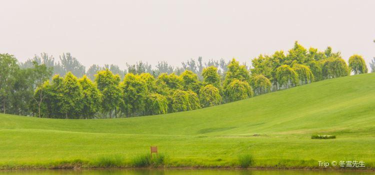 Beijing Wildlife Park1