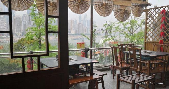 Jiu Ge Jiu Wei Hot Pot( Nan Bin Road )1