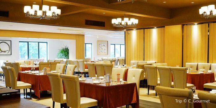 Hai Lan Hai Yang Theme Restaurant( Yalong Bay Ying Hotel )2