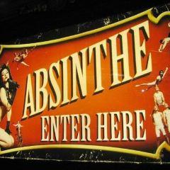""" Absinthe"" Acro-Cabaret Show at Caesars Palace User Photo"