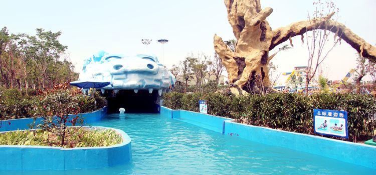 鄭州方特水上樂園3