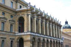 官邸博物馆-慕尼黑-doris圈圈