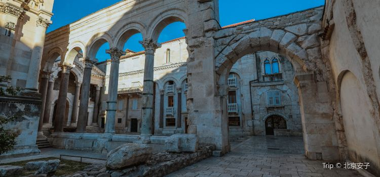 Diocletian's Palace3