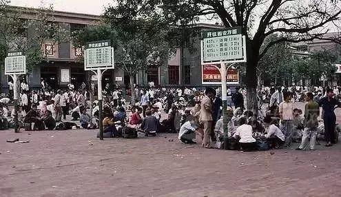 驚歎!新老鄭州大對比,一代鄭州人的集體回憶!