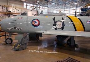 美國西部遊13—鹽湖城希爾空軍基地