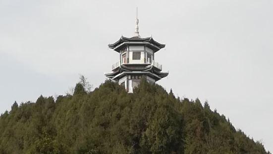 Lifeng Taoist Temple