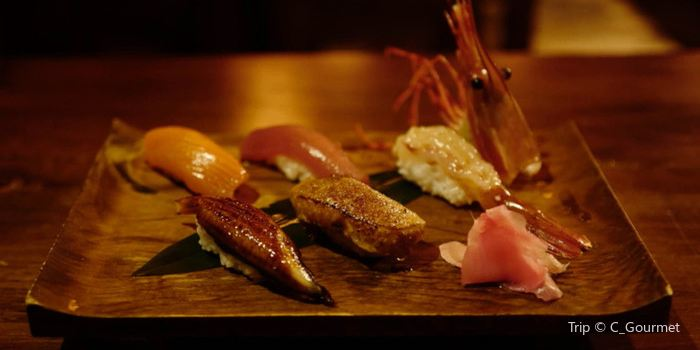 Sanjiki酒吧1