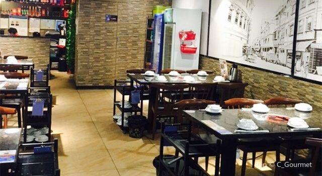 Shantou Ba He Li Hai Ji Beef ( Jie Fang Xi Road )3