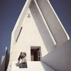 Anaya Church User Photo