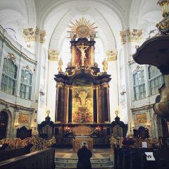 聖米迦勒教堂用戶圖片
