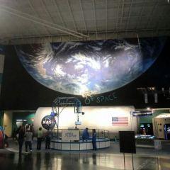 스페이스 센터 휴스턴 여행 사진