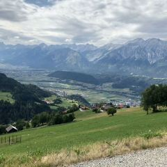 Bavarian Alps User Photo