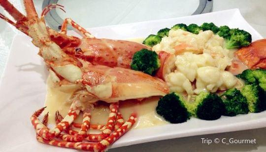 Wanzhai Seafood Haiyi Gourmet Restaurant