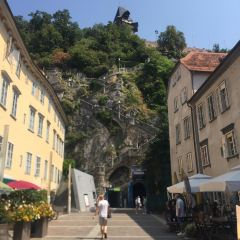 Schlossberg User Photo