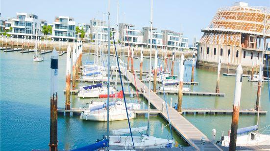 海帆會帆船遊艇出海體驗
