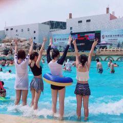 Xuzhou Paradise Caribbean Water World User Photo
