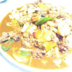 騰順祥清真大盤雞餐廳(南站總店)用戶圖片
