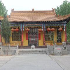 Weixiu'an Memorial Hall User Photo