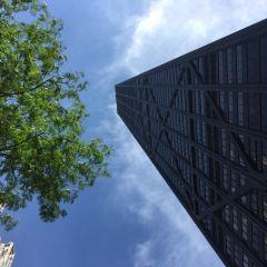 존 핸콕 센터 여행 사진