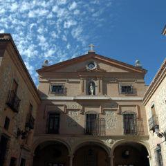 Iglesia de San Gines User Photo