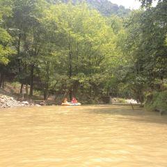 大圍山峽谷漂流用戶圖片