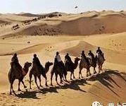 你肯定想不到,沙漠比大海更好玩!國慶去剛好!
