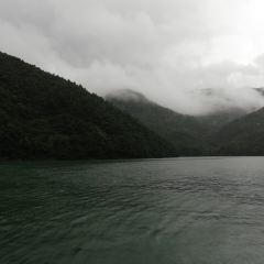 퉁시풍경명승구 여행 사진