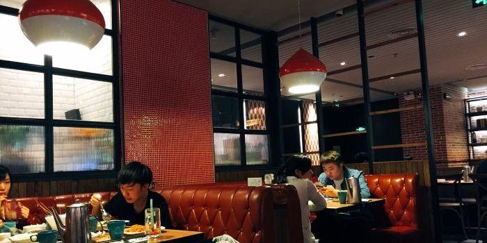 曼玉融合餐廳(華潤永珍城店)2