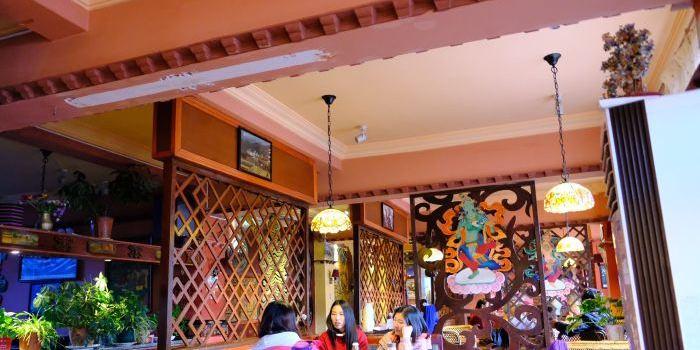 雪域餐廳3