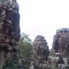 高棉的微笑用戶圖片