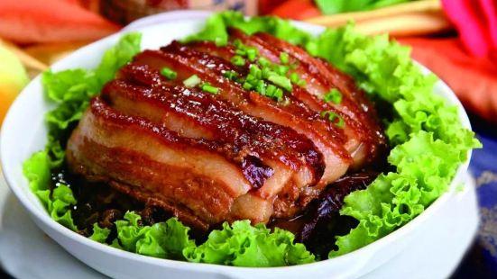 劉胖子家常菜(黃陂街總店)
