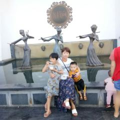 Wenbo Palace User Photo