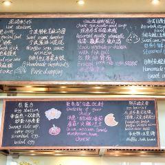 寧波柏悅酒店悅軒餐廳用戶圖片